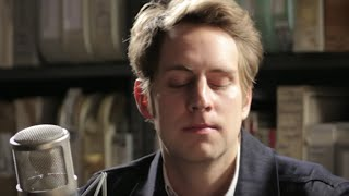 Ben Rector - The Men That Drive Me Places - 1/26/2016 - Paste Studios, New York, NY