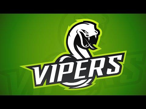 Illustrator Tutorial - Team Logo Creation (E-Sports/Sports)