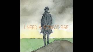 """Louis. - """"I Need A Forest Fire"""" (James Blake x Bon Iver Cover)"""