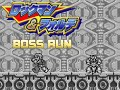 Rockman & Forte: Challenger from the Future (Wonderswan) - Boss Run (As Megaman)
