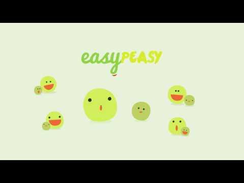 Introducing EasyPeasy