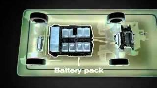 Nissan LEAF - Baterii
