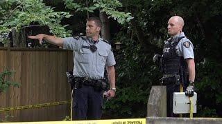 Coquitlam (BC) Canada  city photos : RCMP Investigation Suspicious Death. Eagleridge Dr. Coquitlam, B.C. Canada