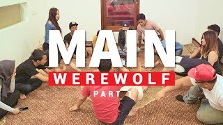 Video MAIN WEREWOLF BARENG YOUTUBERS! - 1 MP3, 3GP, MP4, WEBM, AVI, FLV Juli 2017