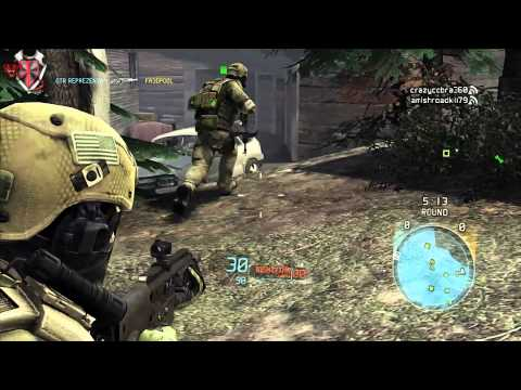 обзор Tom Clancy's Ghost Recon: Future Soldier (CD-Key, Uplay, Region Free)