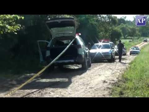 Adolescente é encontrado morto com tiros na cabeça