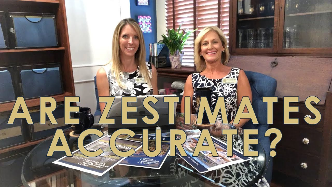 Is Zillow the Best Place to Get an Estimate on Your Home?