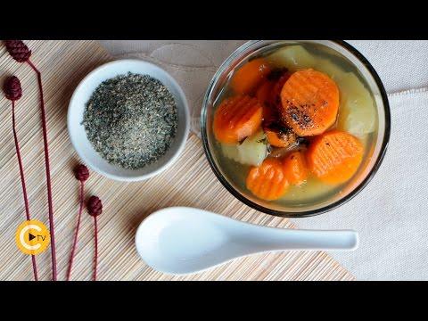 Mách bạn cách làm hạt nêm chay ngon và hợp khẩu vị