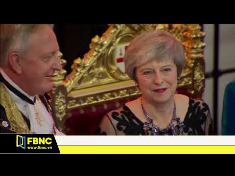 Anh và EU đạt được thỏa thuận sơ bộ về Brexit sau hơn 2 năm đàm phán