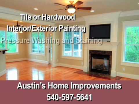 Austins Home Improvements Roanoke, VA