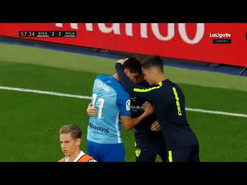 Real Madrid vs Malaga 3 2   All Goals & Extended Highlights   La Liga 25 11 2017 HD