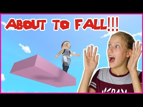 I'm Going to FALL and DIE!?! (видео)