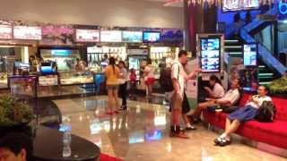 Major Cineplex Cinema Ekamai Bangkok Nightlife