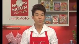 Mon Ngon Moi Ngay - Luoi heo xao lan