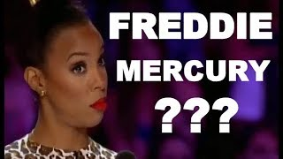 Video FREDDIE MERCURY VOICE, FREDDIE MERCURY X FACTOR, BEST FREDDIE'S COVERS / SONGS WORLDWIDE! MP3, 3GP, MP4, WEBM, AVI, FLV Mei 2018
