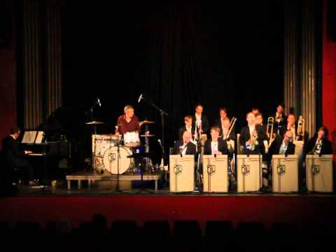 Janne Ersson Monster Big Band - Norwegian Wood