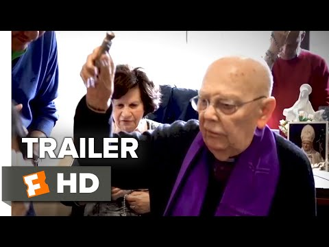The Devil and Father Amorth Trailer #1 (2018) | Movieclips Indie