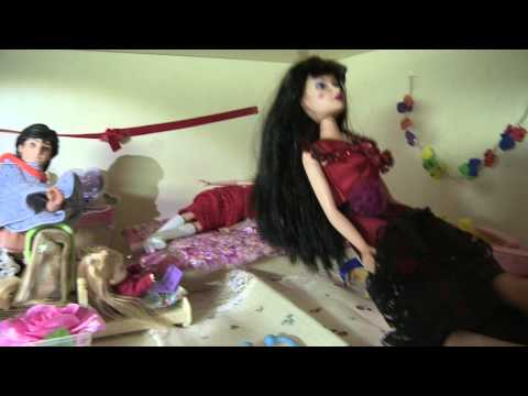 Барби mov барби утро домик для барби barbie