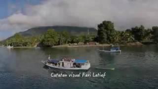 Indonesia Tanah Air Beta - Waibalun (Flotim) dan Sekitarnya