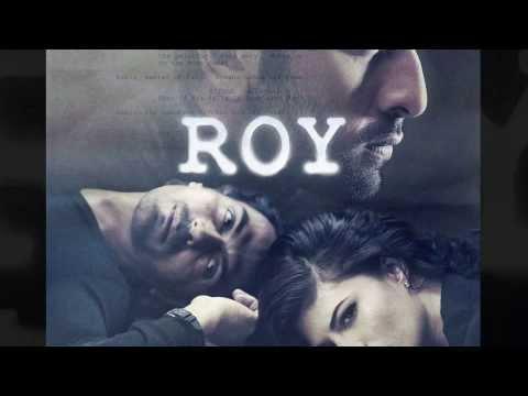 Roy Movie Poster | Ranbir Kapoor, Arjun Rampal, Jacqueline Fernandez