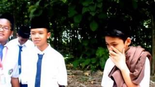 Mannequin Challenge Madrasah Tsanawiyah Plus Keagamaan Pondok Pesantren Darul 'Ulum