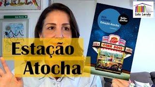 Para comprar o livro: http://amzn.to/2q9nweQCX Postal 9660 AC Central Asa Norte Brasília DF 70040976Instagram: isavichiSnapchat: isavichiSkoob: isa_lidolendoFacebook: LidoLendo Twitter: lidolendoEmail: lidolendo@gmail.com