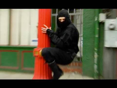 Retarded Ninja