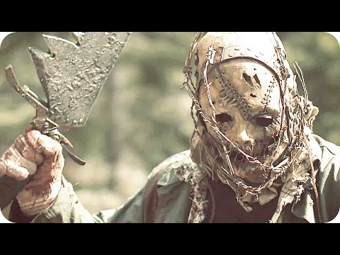 PLAYING WITH DOLLS: BLOODLUST Trailer (2016) Horror Movie