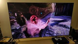This video will consist of two Different Television Tests , I tested both Ks-8000 & M55-C2 from Vizio & they both look great in terms...