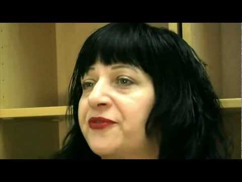 Lydia Lunch Will Help You Become an Empowered, Pleasure-Seeking Bad Ass