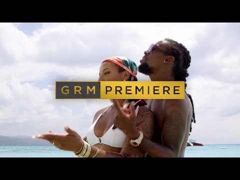 Dany Neville ft. Jah Cure & Trillary Banks – Wine Slow [Music Video] | GRM Daily