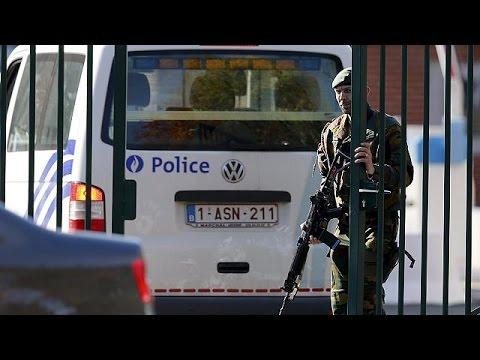 Βέλγιο: Λήξη συναγερμού για επίθεση με αυτοκίνητο σε στρατόπεδο