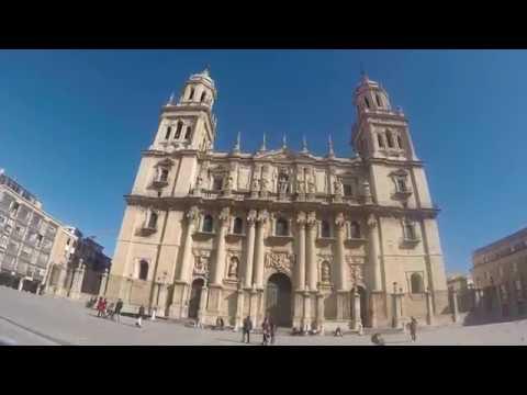 Jaén, Spain - Tour Guide  2019