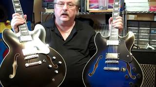 Video FIREFLY guitars at $139 00, How can they do it? MP3, 3GP, MP4, WEBM, AVI, FLV Juli 2018