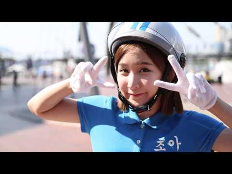 크레용팝 Crayon Pop [Parody] - Bar Bar Bar Ft. Crayon Pop!