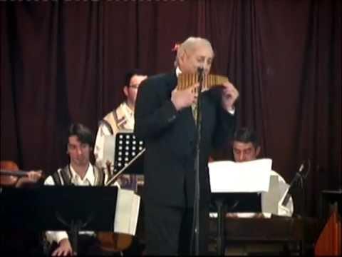 Gheorghe Zamfir, Rătişor - Hora pe loc