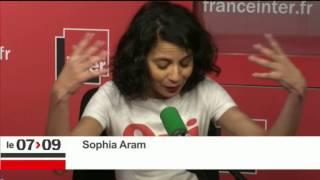 "Video ""HanouAnal"" - Le Billet de Sophia Aram MP3, 3GP, MP4, WEBM, AVI, FLV Juli 2017"