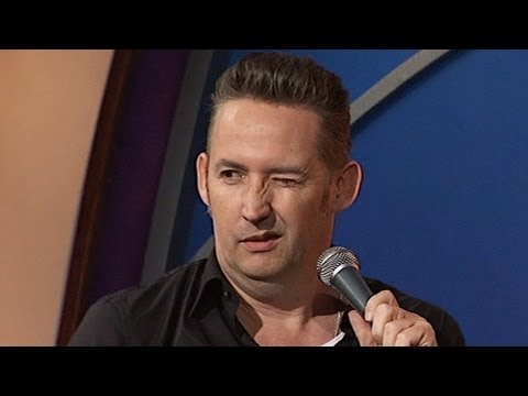 The Kevin Nealon Show - Harland Williams