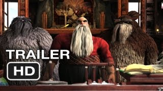 Nonton Rise Of The Guardians   Official Trailer  1   Alec Baldwin Movie  2012  Hd Film Subtitle Indonesia Streaming Movie Download