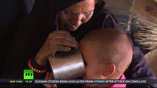 Video Fed to Wed: Force-feeding in Mauritania (RT Documentary) MP3, 3GP, MP4, WEBM, AVI, FLV November 2017