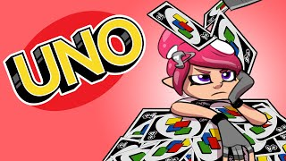 Poor Sagaci... (Uno Funny Moments) by SkulShurtugalTCG