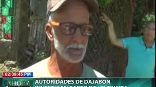 Autoridades de Dajabón investigan rapto de joven