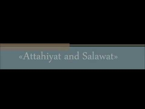 How To Recite Attahiyat Correctly [HD]
