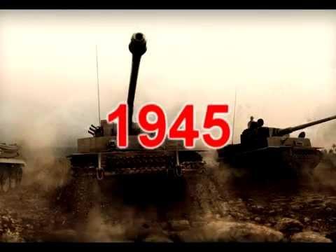 Пошаговая стратегия 1945