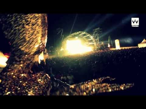 Flash Report - Azurara Beach Party 2013 @ Animated by Spirit