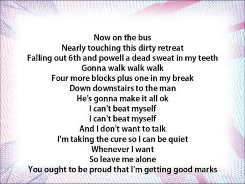 Needle In the Hay - Elliott Smith Lyrics &  MP3 DOWNLOAD