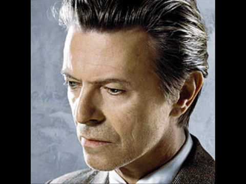 I Would Be Your Slave (2002) (Song) by David Bowie
