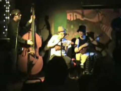 After You're Gone – The V-Tones of Charleston at N.C. Ukulele Academy