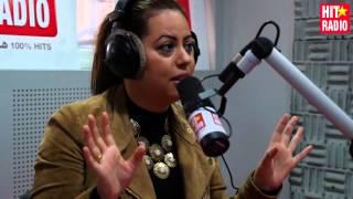 Lamia Zaidi dans le Morning de Momo sur HIT RADIO - Emission complète - 12/02/15