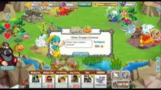 Hack Para Dragon City Via IPhone Com GamePlayer Do Cydia (Português